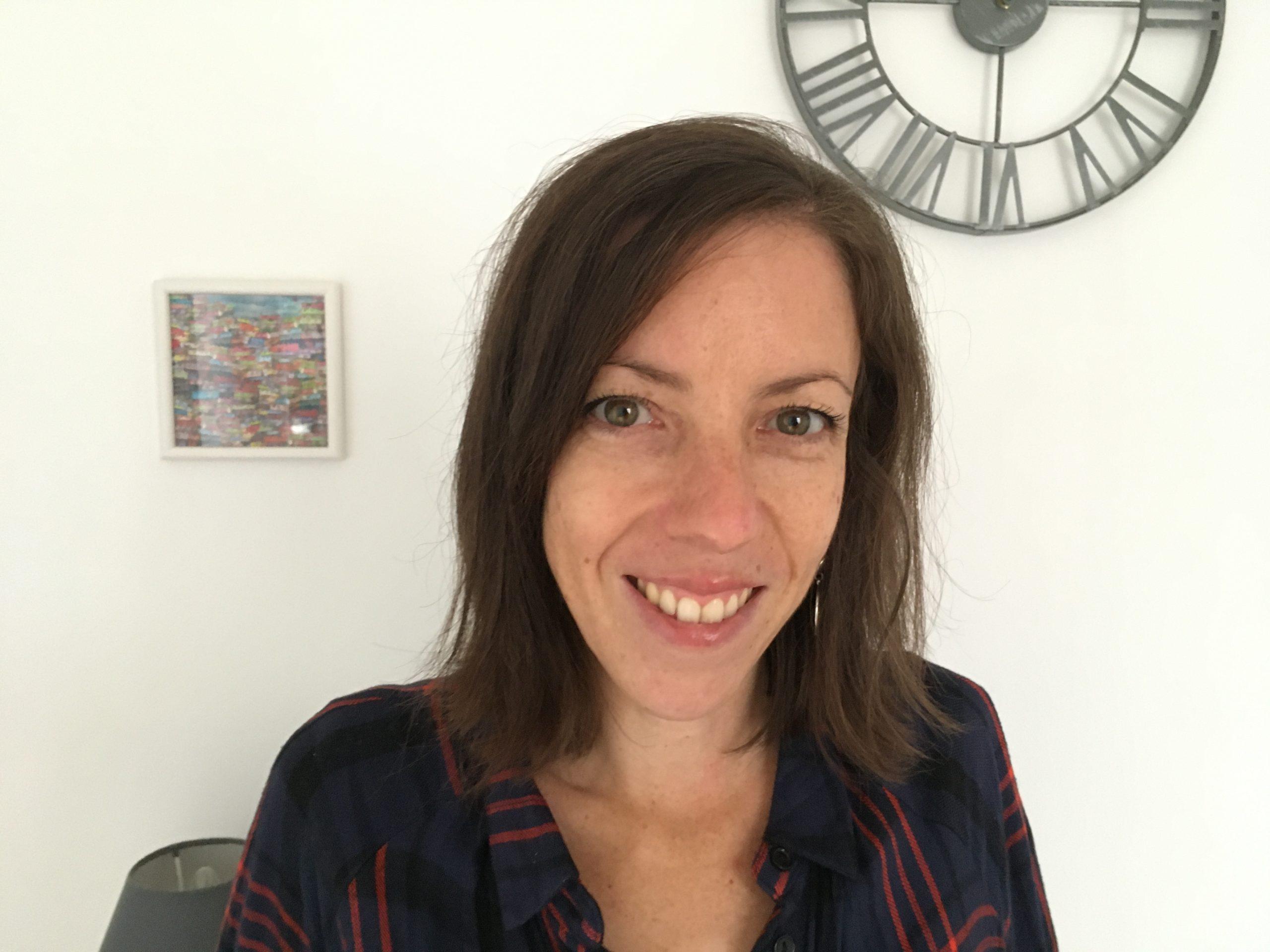 Mélanie Cadec Sophrologue